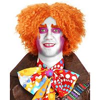Electric Mad Hatter Wig - Adult
