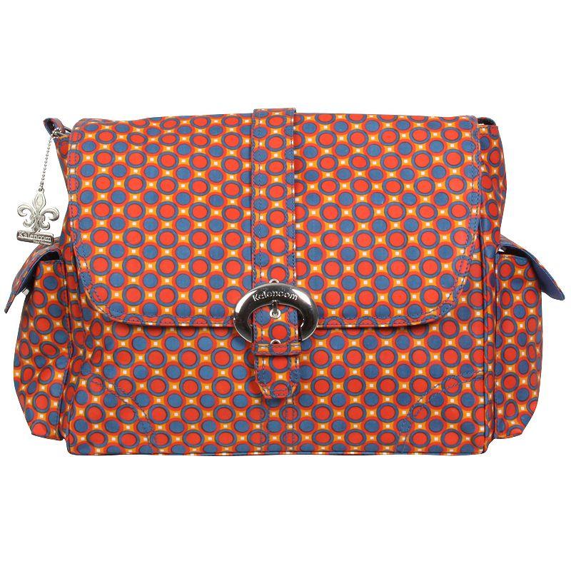 Kalencom Laminated Diaper Bag
