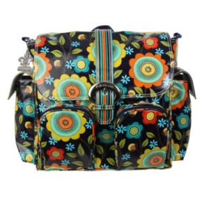 Kalencom Double Duty Diaper Bag