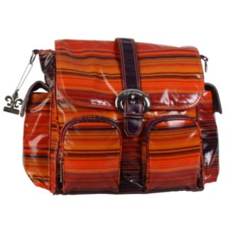 Kalencom Double Duty Diaper Bag