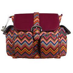 Kalencom Double Duty Diaper Bag by