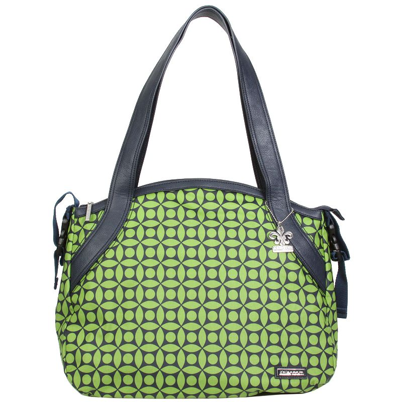 Kalencom Bellissima Diaper Bag (Green)