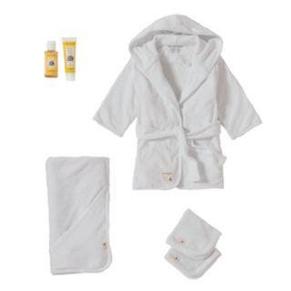 Burt's Bees Baby 7-pc. Organic Better Bathtime Gift Set