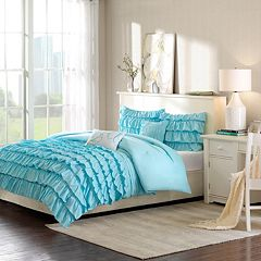 Intelligent Design Kacie Comforter Set