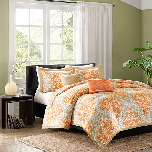 Intelligent Design Lilly Comforter Set