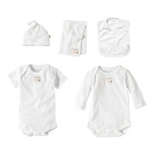 Burt's Bees Baby 6-pc. Organic Coming Home Gift Basket - Baby