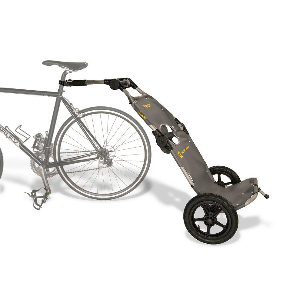 Burley Travoy Bike Trailer