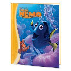 Kohl's Cares® Disney / Pixar Finding Nemo Book