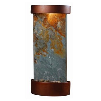 Midstream Table & Wall Fountain
