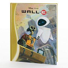 Kohl's Cares® Disney / Pixar Wall-E Book