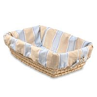 Wendy Bellissimo Walk With Me Raffia Basket