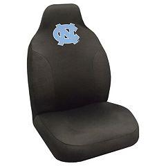 North Carolina Tar Heels Car Seat Cover