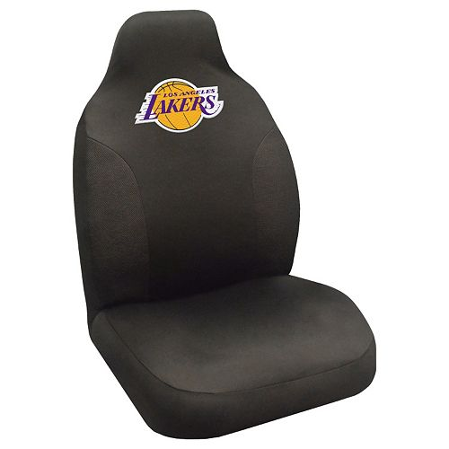 Los Angeles Lakers Car Seat Cover