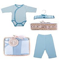 Tadpoles 5 pc Luxury Starburst Gift Set
