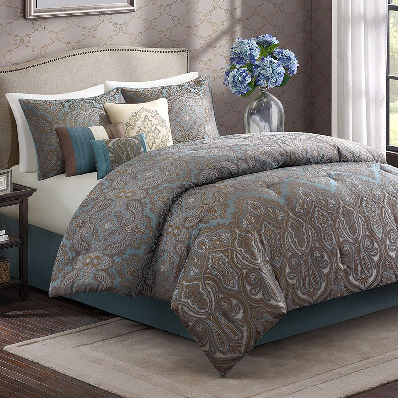 Cal King Comforter Set Kohl S