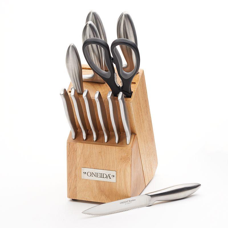 Oneida 13-pc. Stainless Steel Cutlery Set