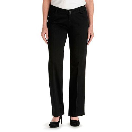 Women's Lee Modern Series Curvy Fit Maxwell Dress Pants
