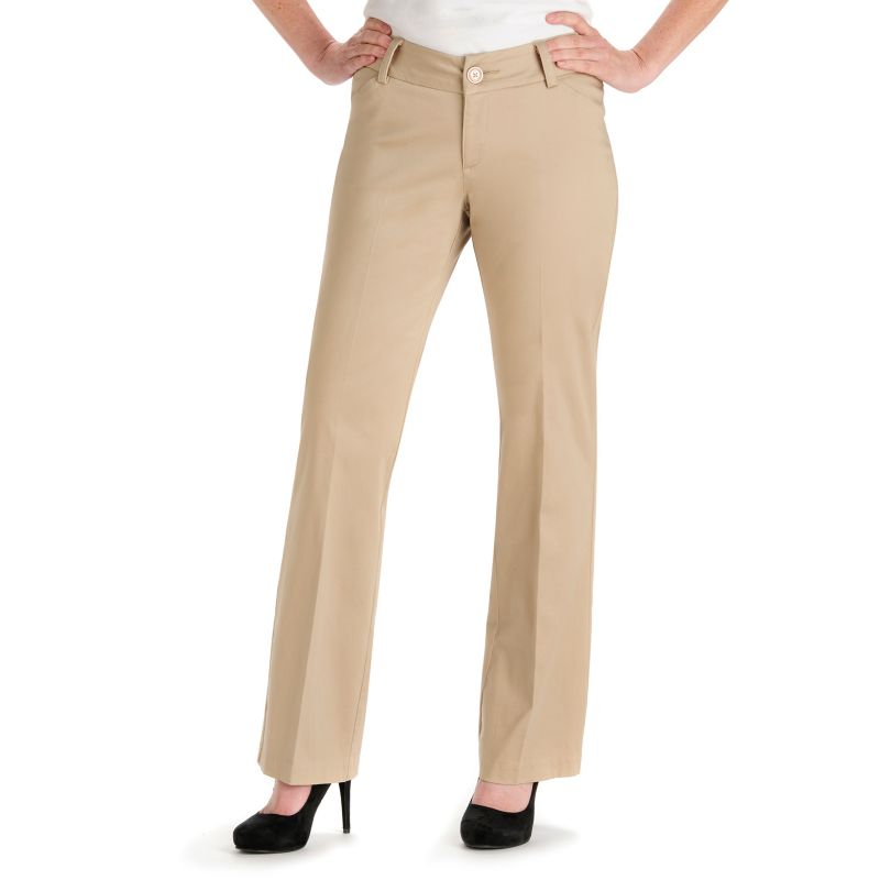 Simple Tan Pants For Women  Pant Olo