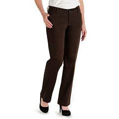 Women's Lee Modern Series Curvy Fit Maxwell Dress Pants