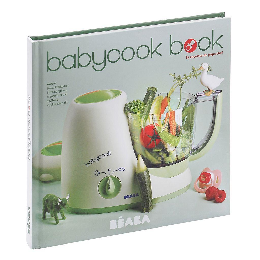 Beaba Babycook Book - French