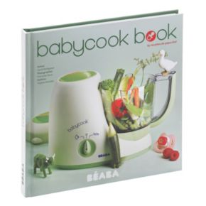 Beaba Babycook Book - French