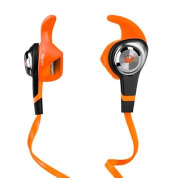 Monster iSport Strive Earbud Headphones with Apple ControlTalk