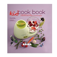 Beaba Kid Cook Book