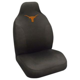 Texas Longhorns Car Seat Cover