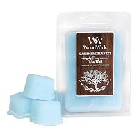 WoodWick Cashmere Blanket 6-piece Wax Melt Set