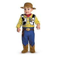 Disney / Pixar Toy Story Woody Costume - Baby