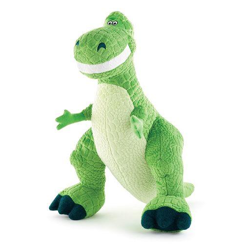 Kohl S Cares Disney Pixar Toy Story Rex Plush