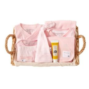 Burt's Bees Baby 10-pc. Organic Welcome Home Gift Basket - Baby