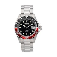 Invicta Men's Pro Diver Stainless Steel Automatic Watch - K-IN-9403