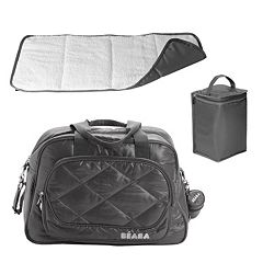 Beaba Sac New York Diaper Bag by