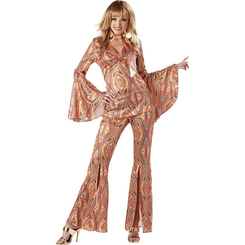Discolicious Costume - Adult