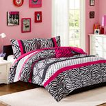 Mi Zone Gemma Comforter Set