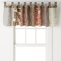 Stella Window Valance - 84'' x 21''