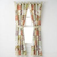 Blooming Prairie Window Curtain - 48'' x 84''