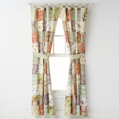 Blooming Prairie 1-Panel Window Curtain - 48'' x 84''