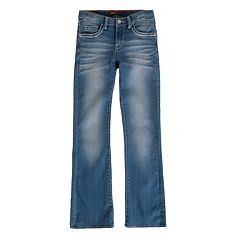 Girls 4-6x Levi's Taylor Bootcut Jeans