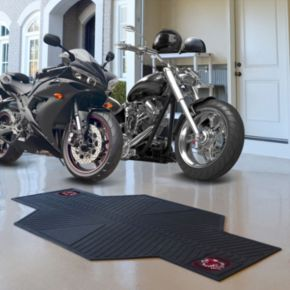 South Carolina Gamecocks Motorcycle Mat
