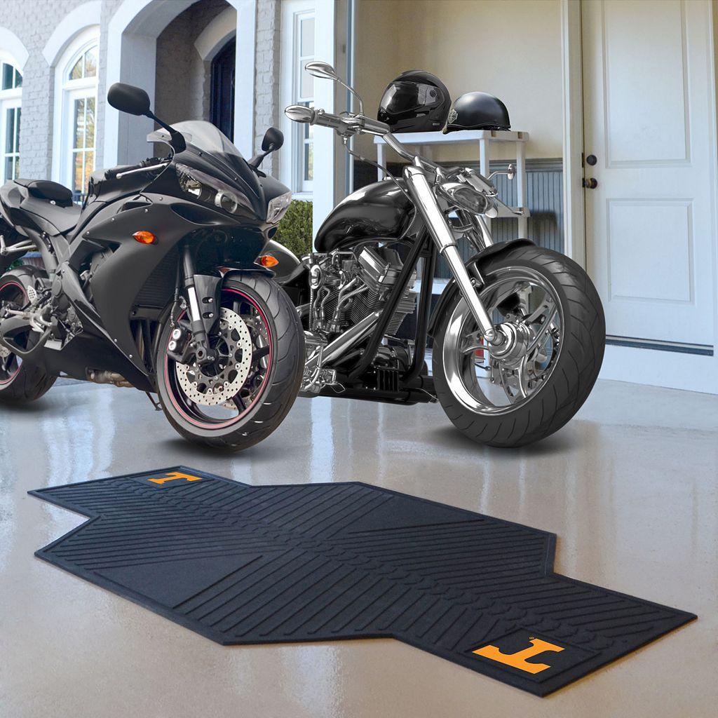 Tennessee Volunteers Motorcycle Mat