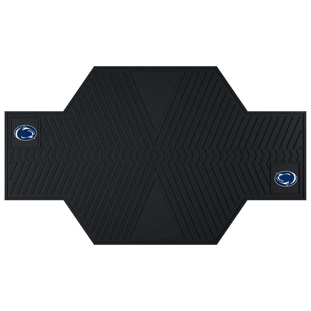 Penn State Nittany Lions Motorcycle Mat