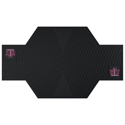 Texas A&M Aggies Motorcycle Mat
