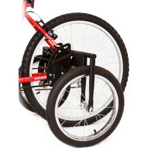 Bike USA Bike Stabilizer Wheel Kit - Adult