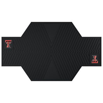 Texas Tech Red Raiders Motorcycle Mat