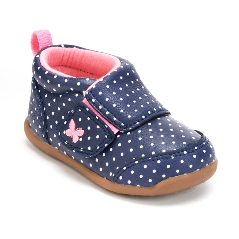 Toddlers Leather Shoes | Kohl's
