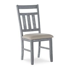 Turino 2 pc Side Chair Set