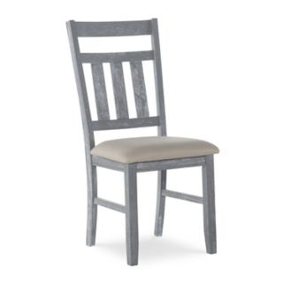 Turino 2-piece Side Chair Set