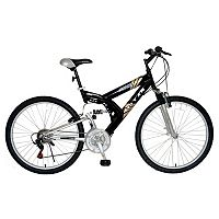 Titan Punisher 26-in. All-Terrain Mountain Bike - Adult